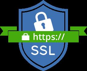 Icono compatibilidad con SSL